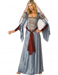 Maid Marian Kostüm für Frauen - Deluxe