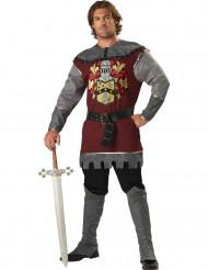 Kostüm Edler Ritter für Erwachsene - Premium