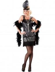 Charleston-Kostüm für Frauen - Premium