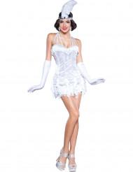 Charleston-Kostüm für Damen - Premium
