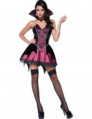 Vampirkostüm für Frauen - Premium