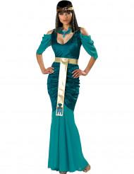 Deluxe Ägypterinnen Kostüm für Damen
