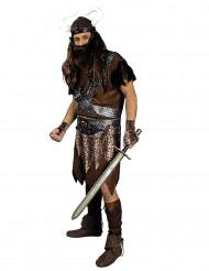 Wikinger-Krieger-Kostüm für den Mann
