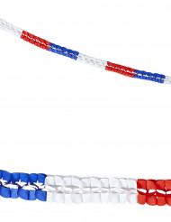 2 Frankreich Girlanden