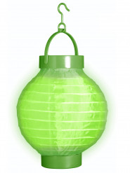 Leucht-Laterne - grün