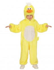 Kostüm Kanarienvogel für Kinder