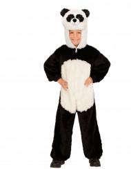 Panda-Kostüm für Kinder