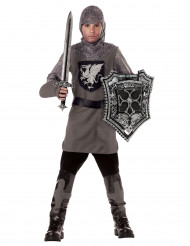 Kostüm tapferer Ritter für Jungen