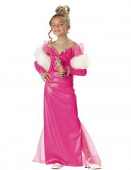 Hollywood Starlet Kostüm für Mädchen
