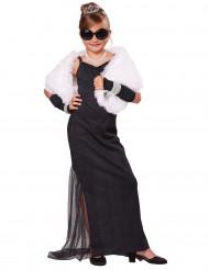 Kostüm Diva für Mädchen