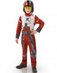Klassisches Poe X-Wing fighter™-Kostüm für Kinder aus Star Wars VII™