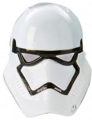 Deluxe Stormtrooper™-Halbmaske für Kinder aus Star Wars VII™