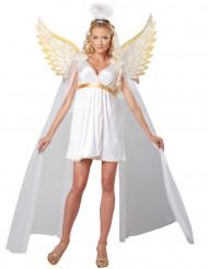 Verkleidung Strahlender Engel für Frauen