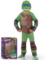 Gepolstertes Luxus-Ninja Turtles-Kostüm für Kinder