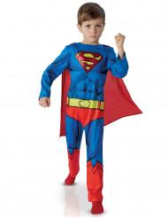 Comic-Verkleidung Superman für Kinder