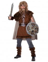 Wikinger Kostüm für Erwachsene