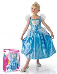 Box mit Love heart Luxusverkleidung Aschenputtel für Mädchen