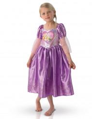 Deluxe-Kostüm Love Heart Rapunzel für Mädchen