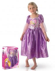 Luxus-Kostüm Herz-Rapunzel in Geschenk-Verpackung