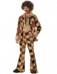 Disco Boogie Kostüm für Herren