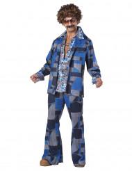 Disco-Fieber Kostüm für Herren