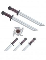 Ninja Waffen Gürtel