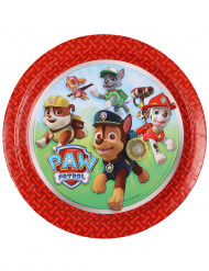 8 Pappteller 23 cm Paw Patrol™