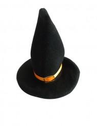 2 Deko-Hexenhüte - Halloween