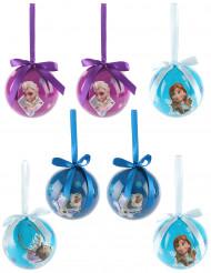 7 Weihnachtskugeln mit Disneys Eiskönigin™
