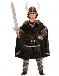 Deluxe Wikinger-Kostüm für Kinder
