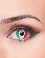 Kontaktlinsen Italien