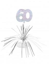 Tischaufsteller für den 60.Geburtstag