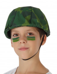 Soldatenhelm für Kinder