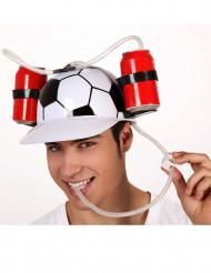 Fußball Trinkhelm