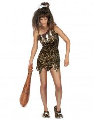 Urmensch Verkleidung für Damen