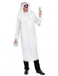 Arabischer Scheich-Verkleidung für Herren