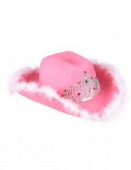 Cowgirl Hut für Damen