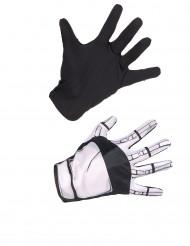 Captain Phasma Handschuhe für Erwachsene - Star Wars™