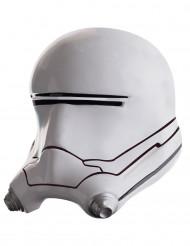 Flametrooper Maske für Erwachsene aus 2 Teilen bestehend - Star Wars VII™