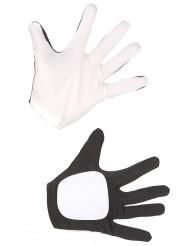 StormTrooper Handschuhe aus Star Wars VII™ für Erwachsene