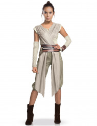 Rey-Kostüm für Damen - Star Wars VII™ Deluxe
