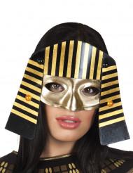 Ägyptische Pharao Augenmaske für Erwachsene