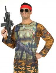 Soldaten T-Shirt für Herren