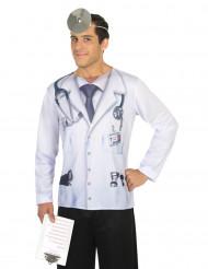 Arzt T-Shirt für Herren