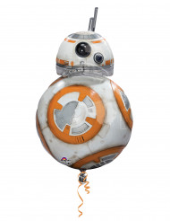 Alu-Luftballon Star Wars VII™ - BB-8