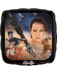 Aluminium Luftballon - Star Wars VII