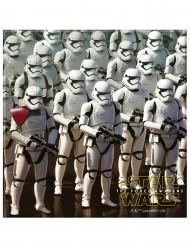 20 Papierservietten Star Wars VII™