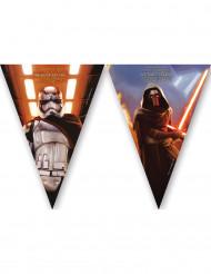 Wimpel-Girlande Star Wars VII™