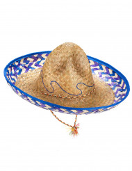 Mexikanischer Strohhut