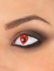 Kontaktlinsen Herz